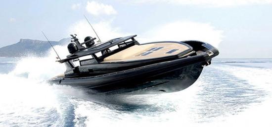 Novamarine's Black Shiver 220