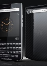BlackBerry Porsche Design P'9983 Smartphone