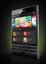 Passport – BlackBerry's New Genuine Smartphone