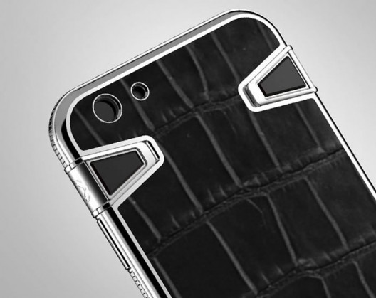 By Atelier iPhone 6 cases come with alligator skin, concierge service and $2,200 price tags