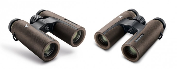 New CL Companion Africa Binoculars by SWAROVSKI OPTIK