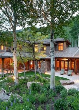 Breathtaking Castle Creek Valley Ranch on Sale for $18,5 Million