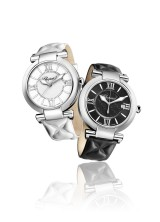 "Chopard Imperiale 40mm ""Black & White"""