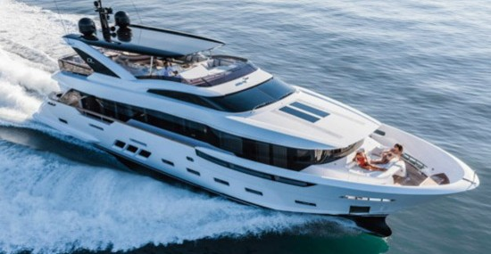 Dreamline 26M - DL Yachts' New Small Superyacht