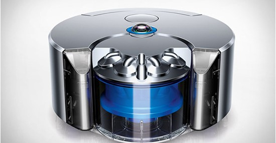 Dyson 360 Eye, The Perfect Vacuum Cleaner