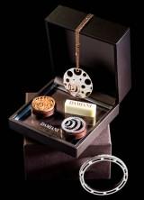 Edible Damiani Jewelry at Ritz-Carlton Hong Kong