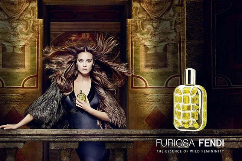 Furiosa Fendi - The Essence of Wild Femininity