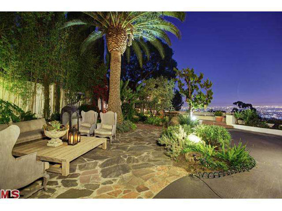 Ginger Rogers Hollywood Hills Home Has Just Hit Market