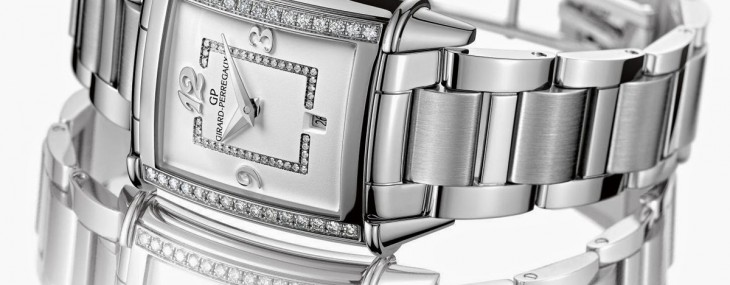 Girard-Perregaux Vintage 1945 Female Watches For 2014