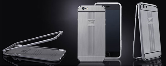 Gresso Protective Case for iPhone 6