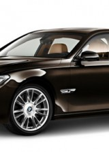 Individual BMW 7 Series Final Edition