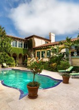 Ivana Trump's Palm Beach Mansion Sold for $16.6 Million