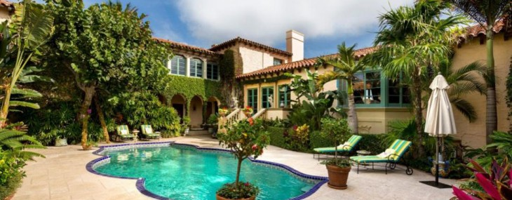 Ivana Trump's Palm Beach Mansion Sold for $16.6 Million