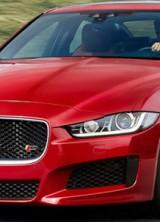 New 2015 Jaguar XE Has Finally Arrived