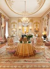 A Look Inside Joan Rivers' Palatial Upper East Side Penthouse