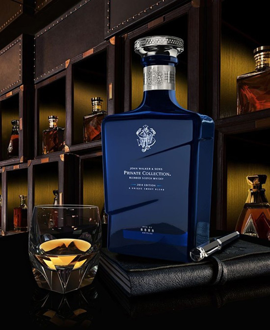 John Walker & Sons Private Collection / 2014 Edition