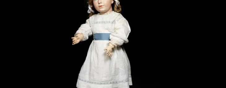 World's Most Expensive – Rare Kämmer & Reinhardt Doll Sold for $400,000
