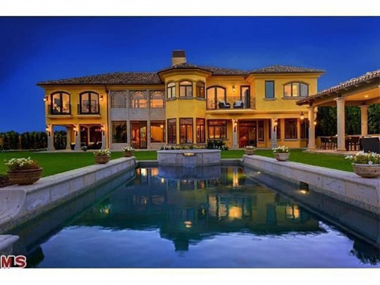 Kim Kardashian and Kanye West Finally List Incomplete Bel Air Home for $11 Million