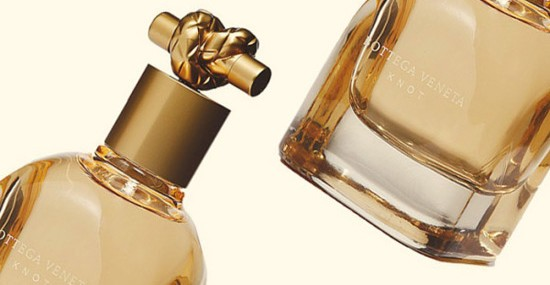 Knot – Bottega Veneta's New Fragrance