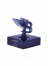 Lalique for Bentley Blue Crystal Edition Fragrance