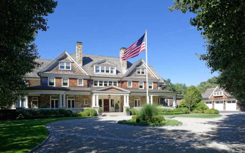 Fairfield County Masterpiece, Greenwich on Sale