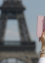 """The Selfie in Paris"" – New Package at Mandarin Oriental Paris"