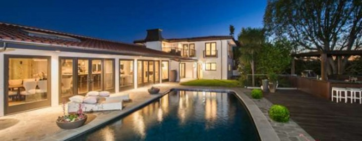 Mila Kunis Sold Her Hollywood Hills Home for $3.82 Million