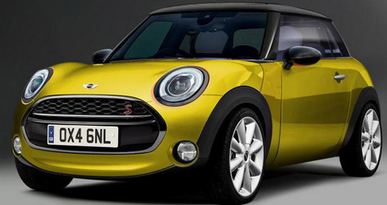 New 2016 Mini Rocketman
