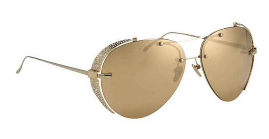 Are These The Most Expensive Sunglasses?