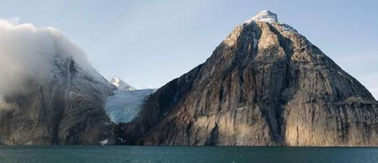 Luxury Trip Through Northwest Passage Costs $155,000