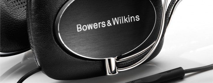 Bowers & Wilkins Launches P5 Series 2 Headphones