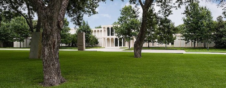 Philip Johnson Designed Home on Sale for $27,5 Million