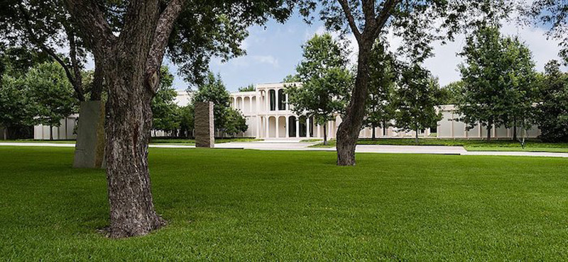Philip Johnson Designed Home on Sale for $27,5 Million