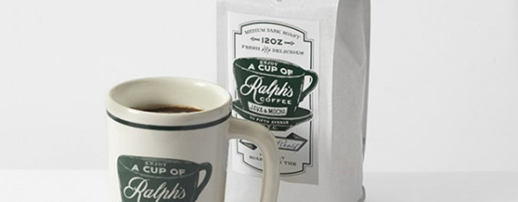 Ralph's Coffee – Ralph Lauren's First-ever Coffee Shop
