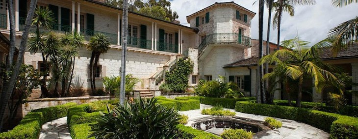 Rancho San Carlos – Mega Property in Montecito on Sale for $125 Million