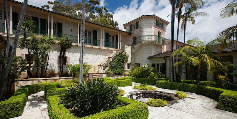 Rancho San Carlos - Mega Property in Montecito on Sale for $125 Million