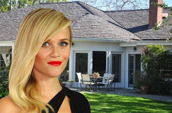 Reese Witherspoon Just Bought a $12.7M Pacific Palisades Pad
