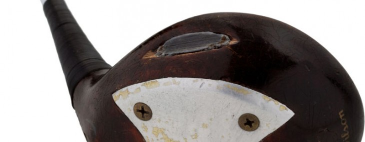 Sam Snead's Driver Used In More Than 100 Victories At Auction