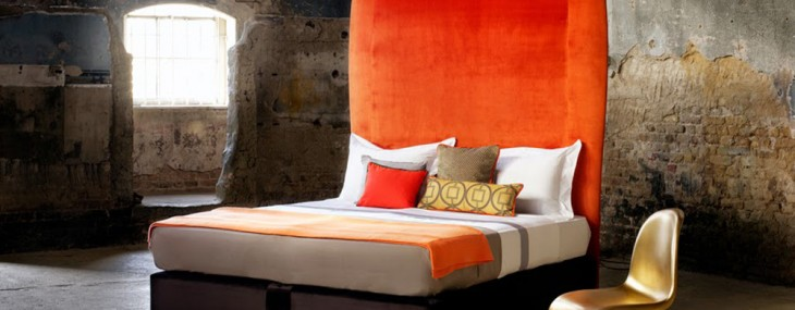 Nicky Haslam Bed by SavoirBeds