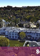 Sean 'Diddy' Combs Splashed Out $40 Million On New Holmby Hills Mansion