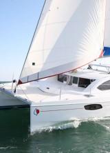 Sailing Around the Caribbean with Sunsail Charter Fleet