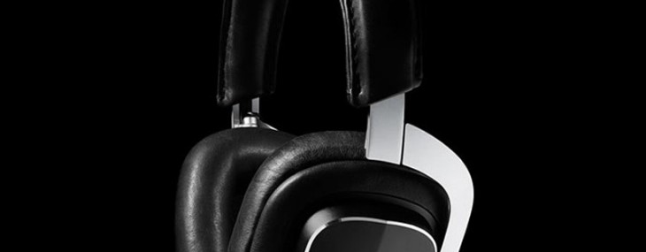 Vertu's First Audio Collection by Bang & Olufsen