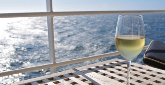 Experience Wines of the Mediterranean with MSC Cruises