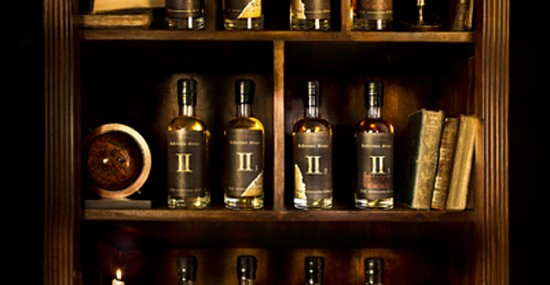New Additions to the World's First Educational Whisky Range, Reference Series