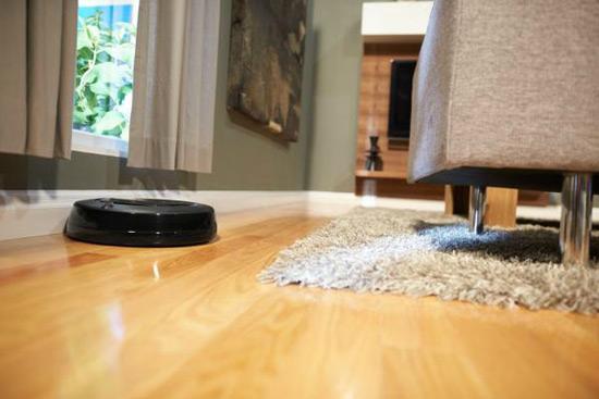 Floor Scrubbing Robot Irobot Scooba 450 Extravaganzi