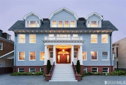'Zynga' Founder Mark Pincus Is Selling His San Francisco Mansion for $18 Million