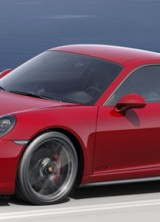 New 2015 Porsche 911 Carrera GTS