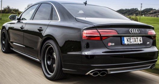 ABT Audi RS5-R And ABT Audi S8 Packages
