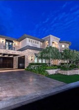 Aaron Rowand's Las Vegas Mansion on Sale for $6,39 Million