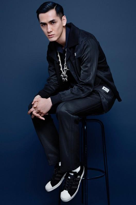 Adidas Originals by Neighborhood Autumn/Winter 2014 Collection